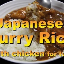 Japanese curry and the Royal Navy connection