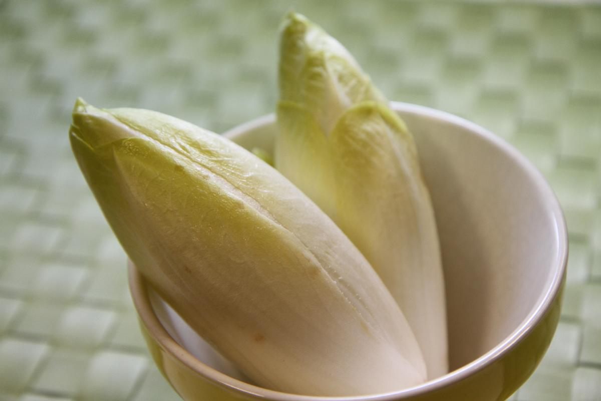 What is chicory? 60